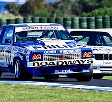 Roadways Torana by Russell Charters