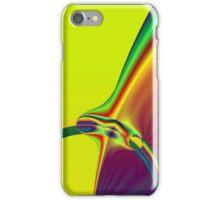 Pleasure Fish iPhone Case/Skin