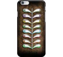 Flora ipad case iPhone Case/Skin