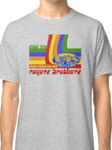 uk great britain by rogers bros Classic T-Shirt