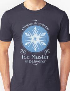 Ice Harvester Unisex T-Shirt