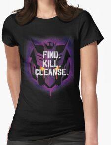 DJD - Find. Kill. Cleanse. T-Shirt