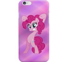 "Pinkie Pie - ""Watch Out!"" iPhone Case/Skin"