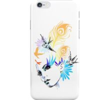 A Moment to Daydream iPhone Case/Skin