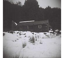 La Loge Noire I Photographic Print