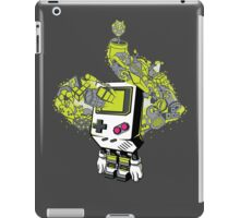 Pixel Dreams iPad Case/Skin
