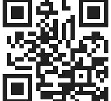 QR Code Quote - Get A Life! by joshdbb