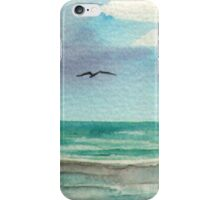 Morning Sescape Iphone iPhone Case/Skin