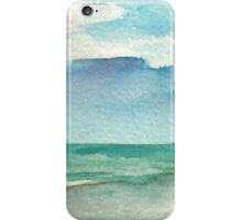 Seascape Skies IPhone iPhone Case/Skin