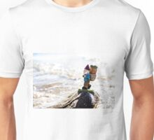 Swooping Tides II Unisex T-Shirt