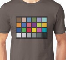 ColourChecker Unisex T-Shirt