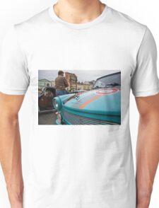 Trabant 601 (3) Unisex T-Shirt
