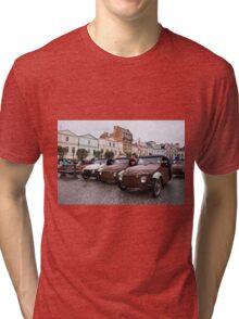 Velorex Tri-blend T-Shirt