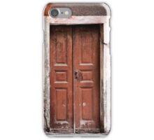 no.187 iPhone Case iPhone Case/Skin