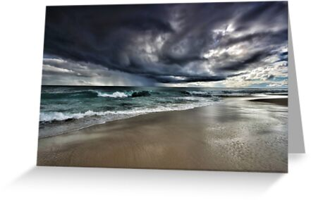 The Angry Sky by Jill Fisher