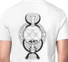 Fullmetal Alchemist Riza Hawkeye Tattoo Unisex T-Shirt
