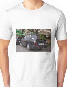 Trabant 601 (2) Unisex T-Shirt