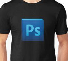 Photoshop CS5 icon Unisex T-Shirt