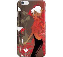 Paris Chic iPhone Case/Skin