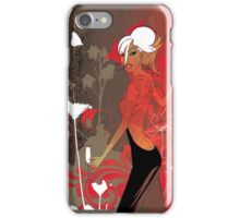Paris Chic iPhone Case/Skin