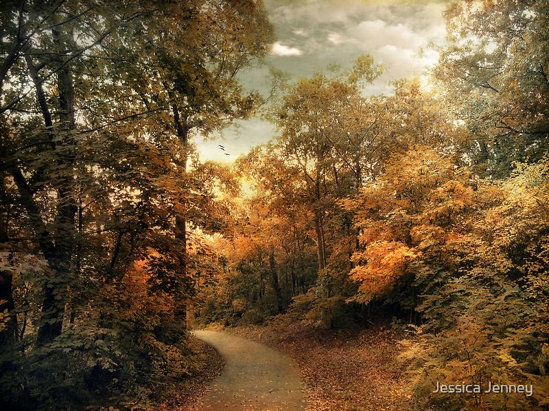 Nature's Way by Jessica Jenney