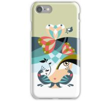 Tipsy with Every New Thought of You iPhone Case/Skin