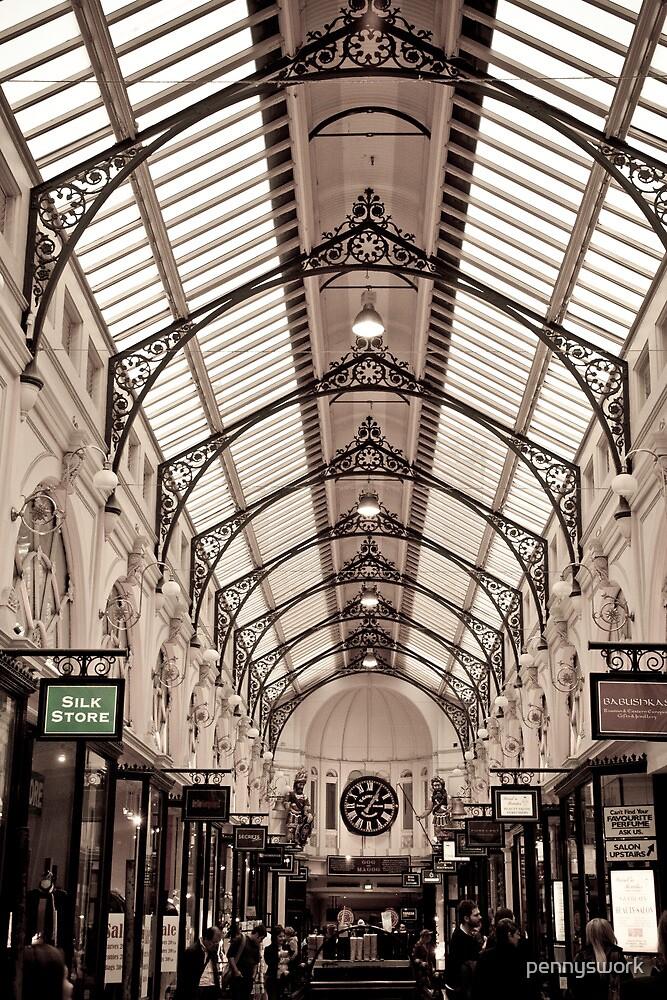 Royal Arcade 2 by pennyswork
