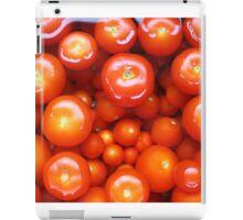 Tomato Tomato iPad Case/Skin