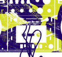 ster·e·o — by tablloyd Sticker