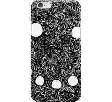 d2d - Smile cut iPhone Case/Skin