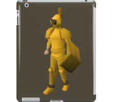Full Gilded Armour iPad Case/Skin