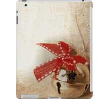 Star Of The Ball iPad Case/Skin