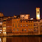 Florence, Italy by johnnabrynn
