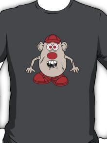 Zombie Potato Head T-Shirt