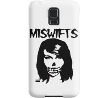 The Miswifts Taylor The Fiend Misfits Samsung Galaxy Case/Skin