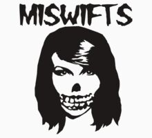 The Miswifts Taylor The Fiend Misfits Kids Clothes