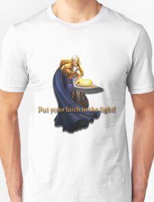 Hearthstone - Tirion Fordring T-Shirt