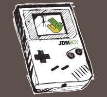 Old School JDMBOY by JDMSwag