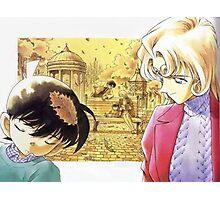 Detective Conan: Memory Photographic Print