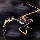 Spirit Flight by George  Link