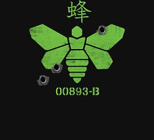 Heisenberg 'Golden Moth' Chemical Logo Shot with Bullet Holes Unisex T-Shirt