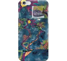THE DANCER iPhone Case/Skin