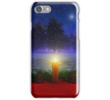 Brighter Visions Beam Afar iPhone Case/Skin