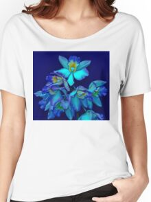 ORCHID 10 Women's Relaxed Fit T-Shirt