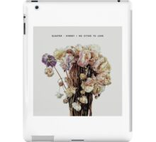 Sleater-Kinney - No Cities to Love iPad Case/Skin