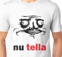 Me gusta - nutella Unisex T-Shirt