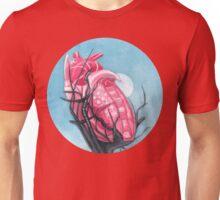 Heart's Apart Unisex T-Shirt