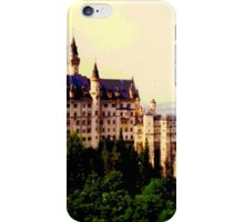 Bavaria Castle iPhone Case/Skin
