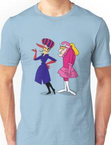 Drag Races Unisex T-Shirt