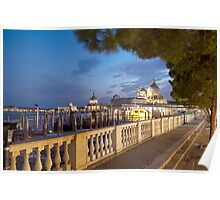 Port San Marco Poster